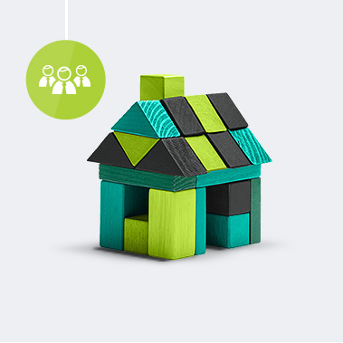Mortgage Finance for Associations, Foundations and Unions