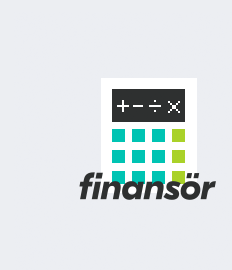 Finansör Calculator