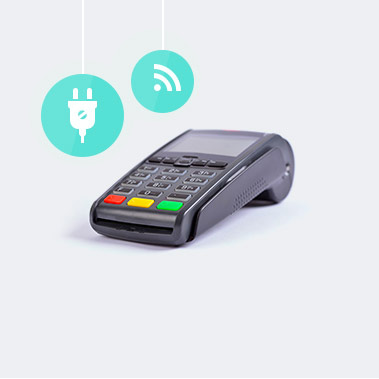 Fixed GPRS / Dial – Up POS