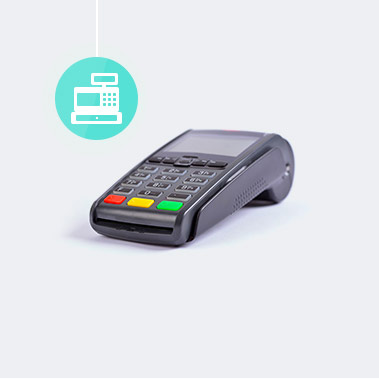 Cash Register POS