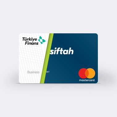 Siftah Card